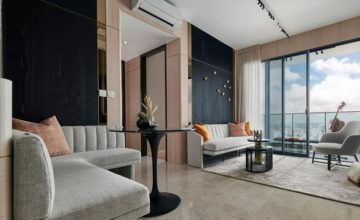 avenue-south-residence-condo-new-launch-showflat-preview-three-bedrooms-living-hall-greater-southern-waterfront-singapore
