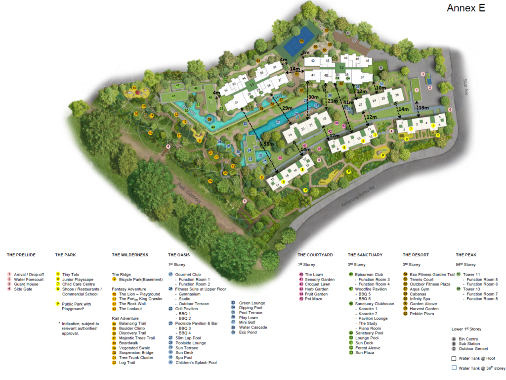 avenue-south-residence-condo-new-launch-site-plan-singapore