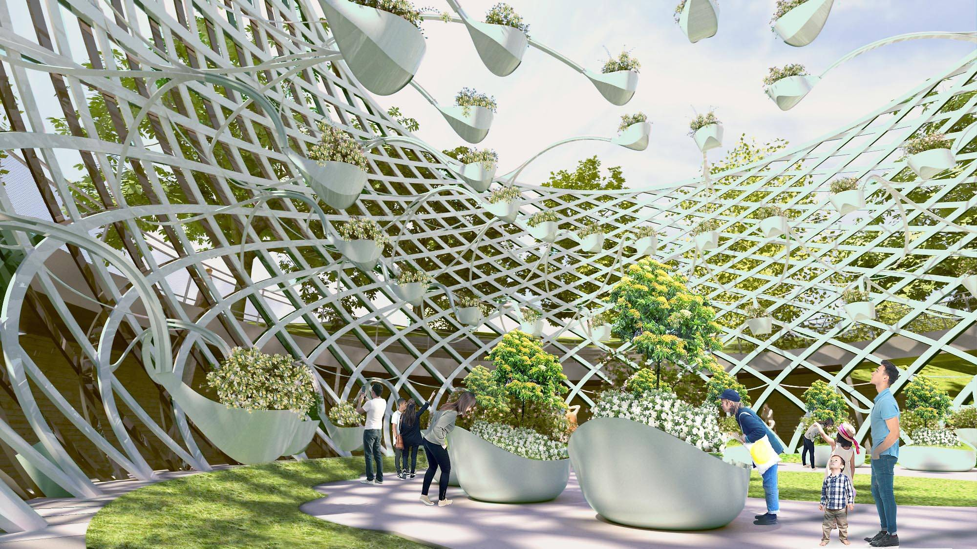 vessel-like-structures--which-features-fragrant-plants--as-part-of-the-rejuvenated-sentosa-sensoryscape